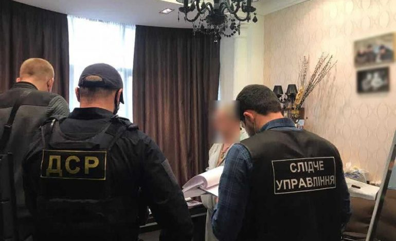 В Рени задержали представителей местного криминалитета, которые запугивали предпринимателей с помощью оружия