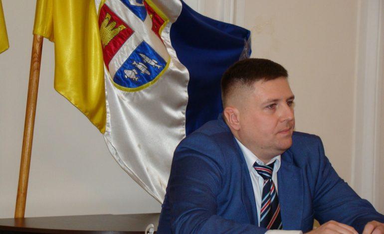 Масштаб деятельности главы Ренийской РГА: в числе социально значимых проектов назван… ремонт электропроводки