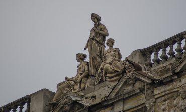 В Одессе историко-архитектурный план города уточнит киевская фирма за миллион