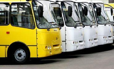 В Одессе возобновят работу 22-х автобусов