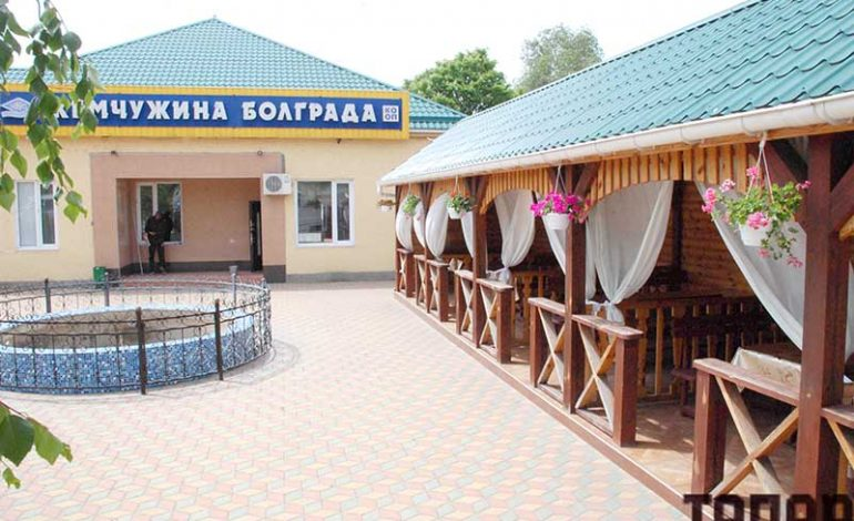 Болград вошел в новую фазу карантина (фото)