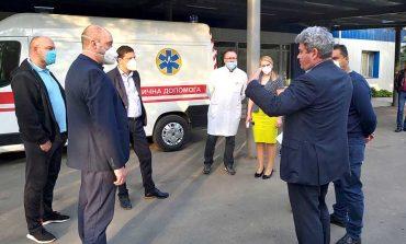 Медиков Болградского района проинспектировала комиссия из Одессы