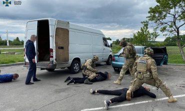 Нелегальный груз: в Одесскую область пытались завезти 15 килограммов димедрола