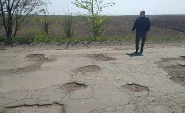 В Ренийском районе намерены привлечь к строительству дорог безработных