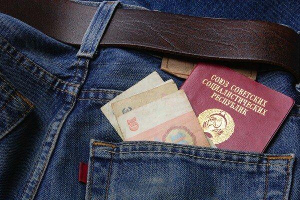 Аккерман-Одесса (ч.2): фарца, Привоз, «джинсы-лезвия». Как это было