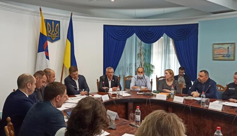 В некоторых районах Одесской области могут признать режим ЧС из-за засухи
