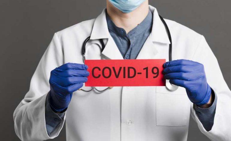 Саратский район: высокий показатель заболеваемости на COVID-19 остается в райцентре и в двух селах