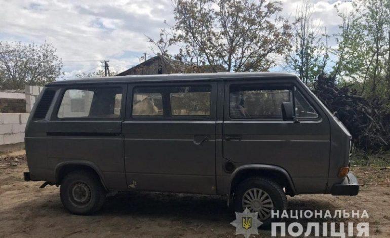 Житель Белгород-Днестровского района ограбил склады в Одессе