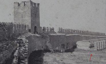 Что открылось в Аккерманской крепости благодаря засухе