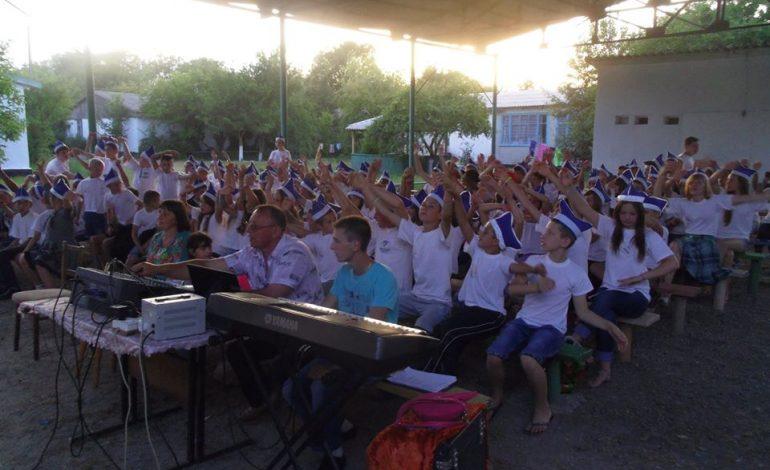 В Тарутинском районе за бюджетные деньги оздоровят более 400 детей