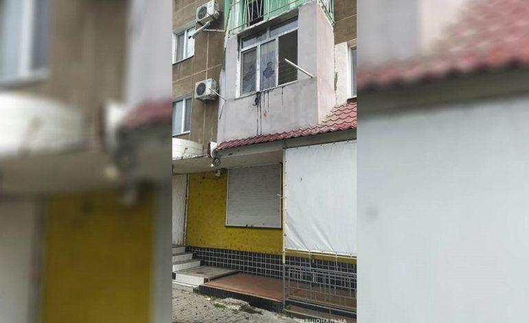 В Белгороде-Днестровском в окно дома метнули самодельную бомбу?