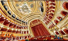 Одесский оперный театр отменил гастроли