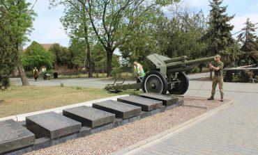 В Белгороде-Днестровском и в районе ко Дню Победы привели в порядок  скверы и парки