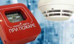 В Одессе горел цех научно-исследовательского института