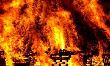 Что, когда и почему  горело  в Белгороде-Днестровском