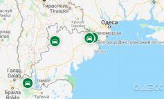 В Одесской области возобновили работу 4 пограничных пункта пропуска