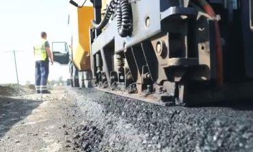 Арцизский район: ремонт участка трассы Т-16-27 «Серпневое» - Тарутино – Арциз завершат в июне (видео)