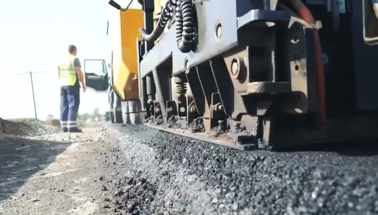 Арцизский район: ремонт участка трассы Т-16-27 «Серпневое» – Тарутино – Арциз завершат в июне (видео)