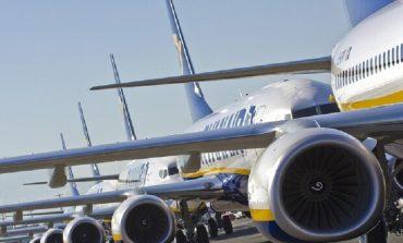 Авиакомпания Ryanair отменила продажу билетов из Одессы на май-июнь