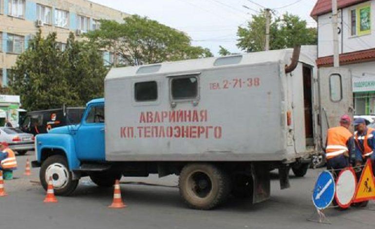Белгород-Днестровские тепловики уже готовятся к новому сезону