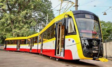 Одесский гортранспорт: отмена трамвая №11 и изменения маршрута №3 и №10