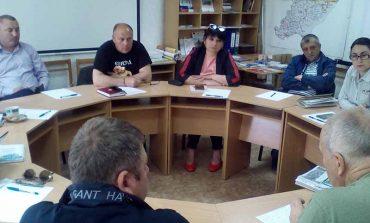 В Болграде обсудили дальнейшее развитие туризма