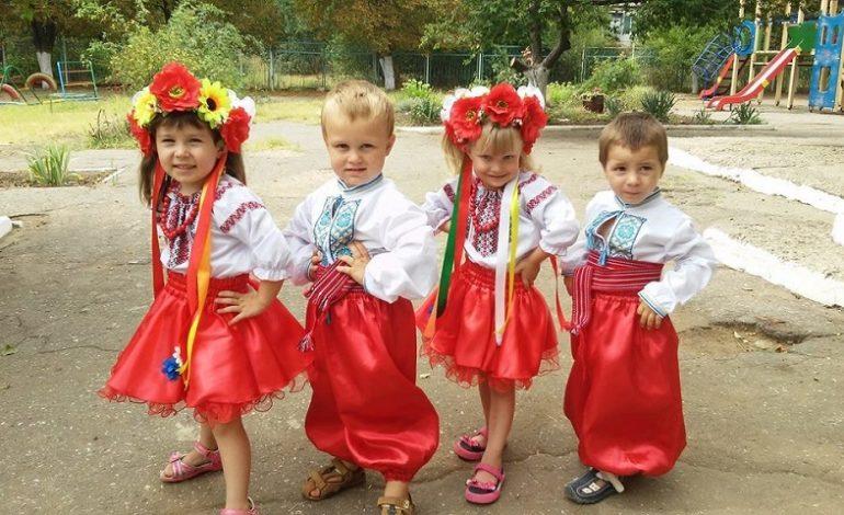 В Белгороде-Днестровском завершается  фотоконкурс вышиванок