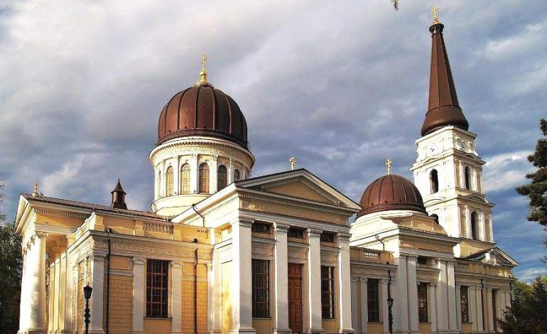 Старые храмы Одессы: сколько им лет и где расположены