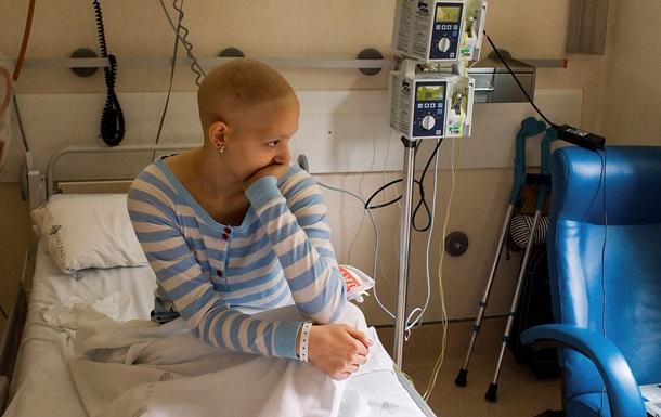 Украина — на втором месте по онкологии в Европе
