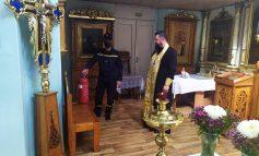 В Белгороде-Днестровском в очередной раз проверяли храмы