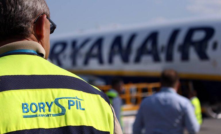 Две авиакомпании сегодня возобновили полеты в Украину