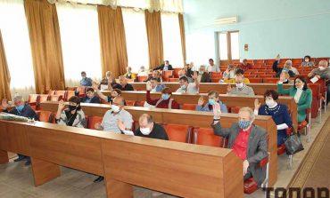 В Болграде единогласно проголосовали за сохранение района