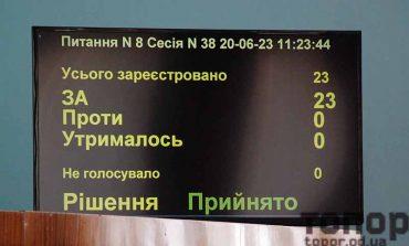 Депутаты Болградского райсовета намерены встретиться с парламентариями