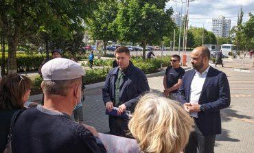 Глава Одесской ОГА провел «тайные» встречи в Саратском районе по объединению громад