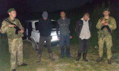 Одесская область: на озере Кагул браконьер травмировал пограничника