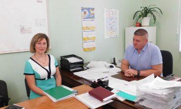 В Тарутинском районе перезаключают договора с директорами школ
