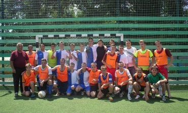 В Арцизе прошёл зональный турнир в рамках Чемпионата Одесской области