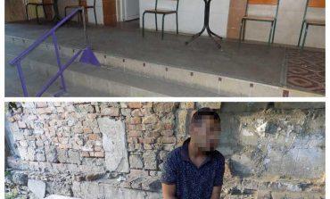 Приезжий ограбил жителя Белгорода-Днестровского, но был задержан
