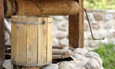 Жители гагаузского и украинского села освятили приграничный колодец