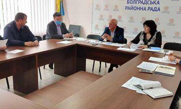 В Болградском районе за звание лучшего по благоустройству поборются три села