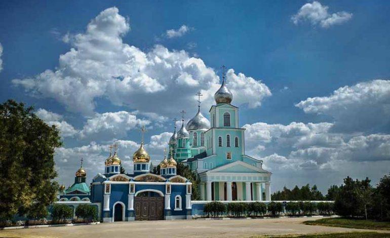 В Александровском монастыре продлили карантин