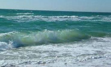 На двух пляжах Одессы морская вода непригодна для купания