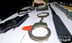 Лечение наркомании по-одесски: наручники, смирительные рубашки, резиновая палка и пистолет