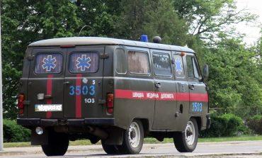 В Белгороде-Днестровском  для отлова бездомных животных переоборудуют автомобиль медпомощи
