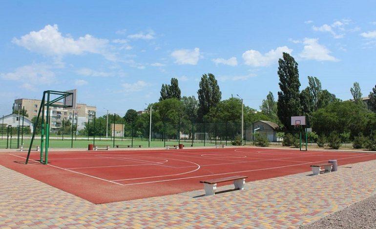 Где в Белгороде-Днестровском созданы условия для занятий спортом