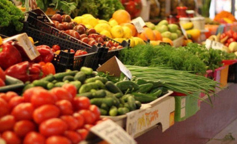 В Белгороде-Днестровском организовали летние сельхоз продуктовые ярмарки