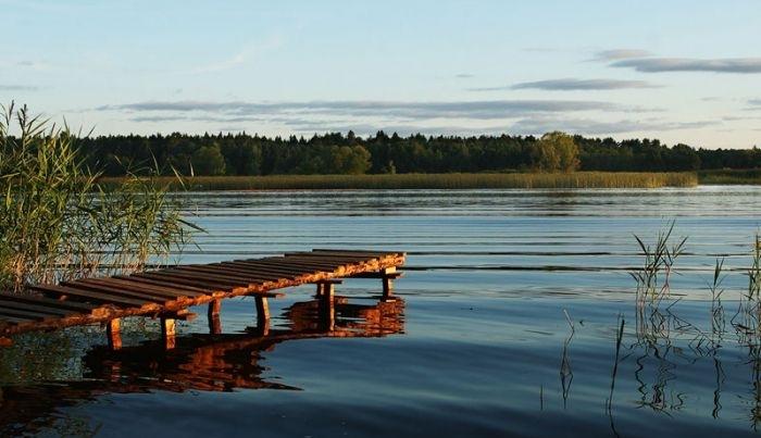В Одесской области может появиться новый ландшафтный парк