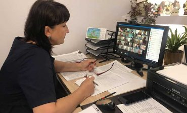 В Болградском районе руководители школ начали работать по-новому