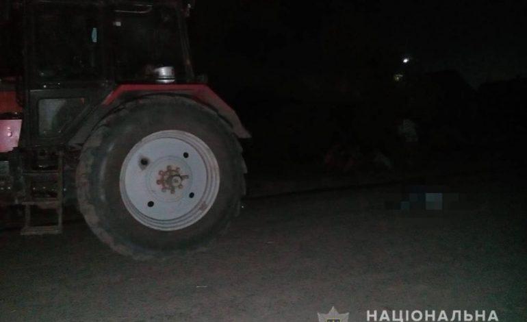 Жуткая трагедия: в Арцизском районе тракторист задавил 5-летнего сына знакомого