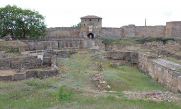 Экспо-павильон появится под Аккерманской крепостью